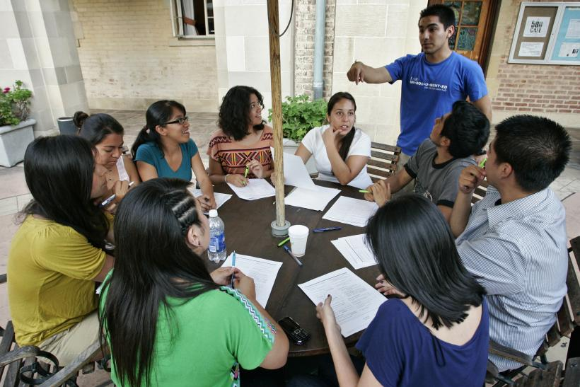 Immigration Reform 2015: More Undocumented Immigrants Enrolling In College As States Debate Tuition Laws