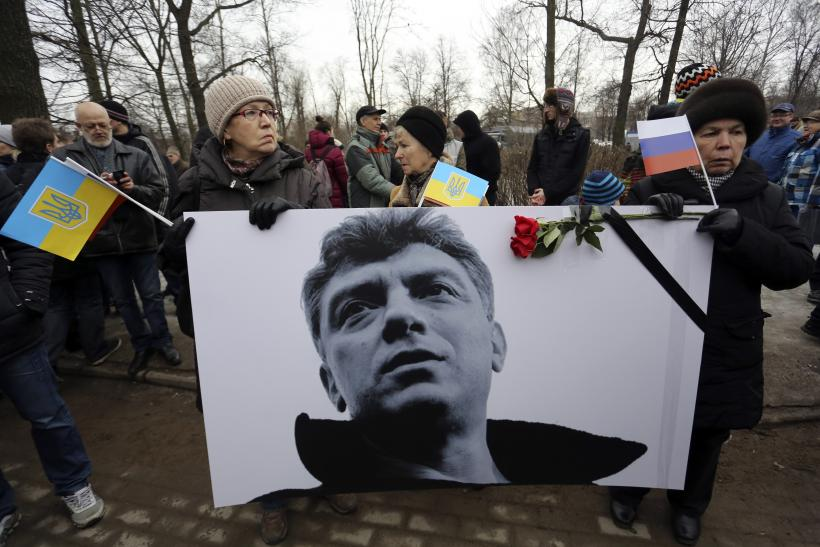 Boris Nemtsov Murder: Moscow Security Surveillance Cameras Down For Maintenance During Killing
