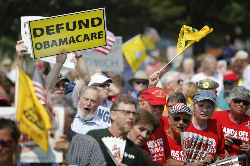 Obamacare Not So Unpopular Anymore: Survey